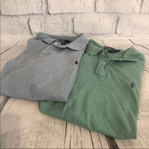 Polo by Ralph Lauren size L shirts